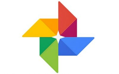 Google Photos for Piano Teachers